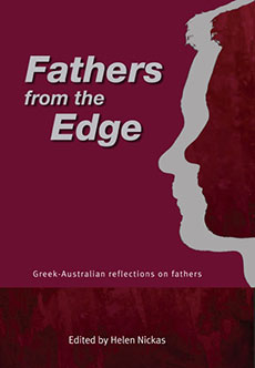 Fathers from the Edge Cover
