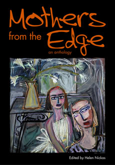 Mothers from the Edge Book Cover